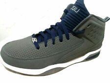 "FUBU  MEN ""MOST SIZE'S"" Premium Gray Hi-Endurance-Hi-Ride Athletic Shoes SPECIAL"