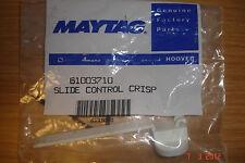 Maytag Slide Control Crisp #61003710