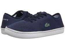 LACOSTE 735CAW0026092 L.YDRO LACE 118 1 Wmn's (M) Navy Textile Lifestyle Shoes