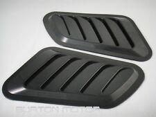 Auto Air Fender Port Holes Side Hood Vent -G5-FOR FORD MAZDA MITSUBISHI SUBARU
