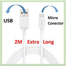 2M /Micro High Quality USB Data Sync Charging Cable For Toshiba K01, TG01, TG02