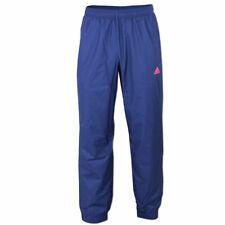 Jogginghose Sport und Chill Hose Redrum Hose Sporthose Baggy Fitness Schwarz