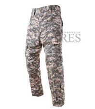 Men's ACU Camouflage Pants UCP Desert Digital Special Soldier Hiking Pants