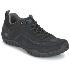 Sneakers Scarpe uomo Caterpillar  ARISE  Nero Cuoio  4765223