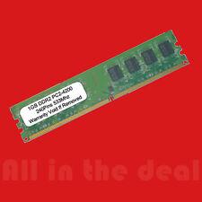 DDR2 DIMM 1GB PC4200 533mhz PC2-4200 240pin Desktop MEMORY