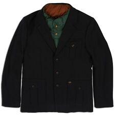 Scotch & soda chasse blazer avec inner veste sans manches combinaison