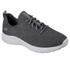 Skechers Burst Donlen Herren Sportschuh Sneaker Charcoal Gr 39 - 48,5