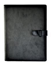Business Folder A4 Professional Display Presentation Book Soft Touch Portfolio