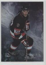 1998-99 In the Game Be A Player #246 Alexei Yashin Ottawa Senators Hockey Card