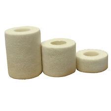 Cms Premium de primeros auxilios médicos EAB Elástico Adhesivo Deporte cinta de flejado Vendaje
