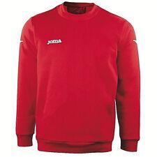 Felpa Allenamento Training Sweatshirt JOMA Cairo Uomo-Ragazzo