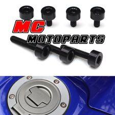 Aluminium Fuel Gas Cap Screw Kits For Honda VTR1000F CBR600 F2 CBR 900RR 1100XX