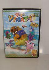 DVD ENFANT VIVA PINATA N°3