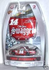 2009 TONY STEWART #14 OLD SPICE SWAGGER 1:64 W/HOOD