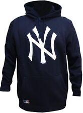 New Era New York Yankees hoody Navy Sweater Hoodie suéter señores mens nuevo New