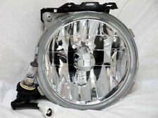 For 03-06 Subaru Baja 00-04 Outback GLASS Fog Light Lamp R H Passenger W/Bulb