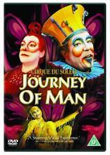 Cirque Du Soleil - Journey Of Man (DVD, 2004)