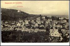 HASSERODE b. Wernigerode Harz ~1910/20 Sennhütte Blick