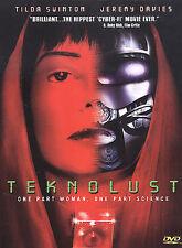 Teknolust (DVD, 2003)