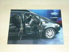 30911) Ford Galaxy Prospekt 2006