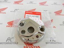 Honda CB 350 400 500 Four Chrome Ring Cup Right Speedo Meter Setting Genuine New
