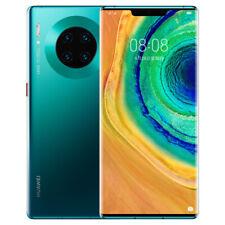 "Huawei Mate 30 Pro Kirin 990 4G Smartphone 6.53"" Dual SIM 4 Real Camera"