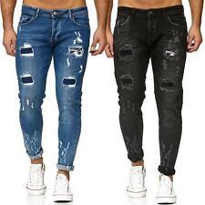 Redbridge Men's Jeans Pants Jeans Pants Men's Denim Pants Regular Fit Destroyed