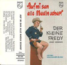 MC / DER KLEINE FREDY / SELTEN /
