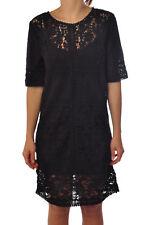 Liu-Jo - Dresses-Dress - Woman - Black - 2024621G184759