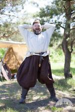 18% DISCOUNT! Men's Pants; Linen Pants; Classic Medieval Pants