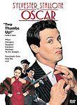 Oscar (DVD, 2003) RARE STALLONE 1991 COMEDY BRAND NEW