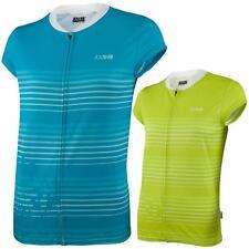 IXS Amabel Trail Damen Jersey Fahrrad Shirt Trikot MTB Mountain Bike Downhill FR