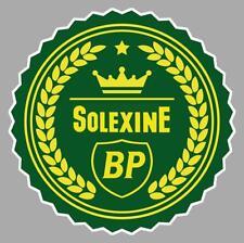 BP  Solexine Sticker