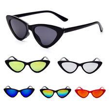 Retro Sunglasses Kid Child Girl Boy Fashion Cat Eye Frame Outdoor Glasses UV400