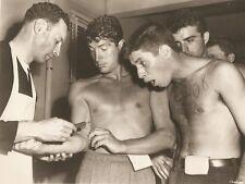 JERRY LEWIS DEAN MARTIN Sailor Beware Movie Scene PICTURE 8 X 10 photograph