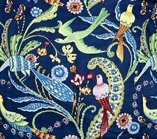 Peacock Quilting Fabric Ebay