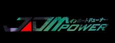 JDM Power Kanji Rising Sun Japan Performance Car Windshield Vinyl Sticker Decal