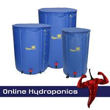 Autopot Flexitank Collapsible Water Butt All Sizes - 25L,50L,100L,225L,400L,750L