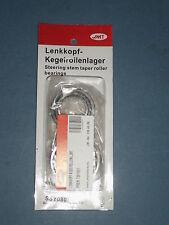 YAMAHA XT500 SR 500  XT 500 SR500 Lenkkopflager steering roller bearing