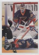 1997-98 Donruss #153 Grant Fuhr St. Louis Blues Hockey Card