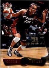 2002 Ultra WNBA Basketball Card Pick