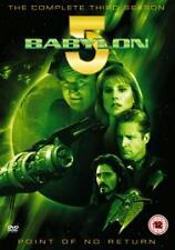 Babylon 5 - Series 3  - DVD Boxset