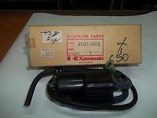 bobina kawasaki d'epoca 650cc anni 70 originale    *pesolemotors*