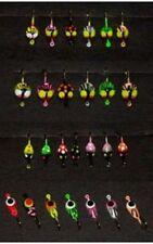 Worlds Best Panfish Pounders 26 pc Bugs & Beetles Kit!