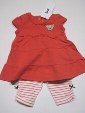 Steiff Baby Kleid,  T-Shirt Sommerkleid Gr. 62 - 92  NEU F./Sommer   **