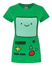 Adventure Time BMO Women's T-Shirt