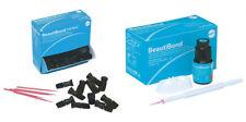 BeautiBond Unit Dose & Botle Systm 7th Generation Bonding Agent 1 Compnent Shofu