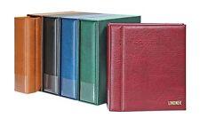 Lindner Set Multi collect: Ringbinder 1300 mit Kassette 1301, v.Farben (1302)