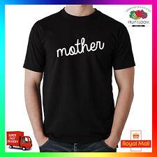 Madre Parodia Divertente T-Shirt Tee T-Shirt Cool Carino tendenza HYPE Mum Mamma Moglie Woman