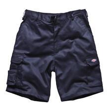 Dickies-Arbeitshose-Cargo-Bermuda-Shorts-kurze Hose-navy-NEU